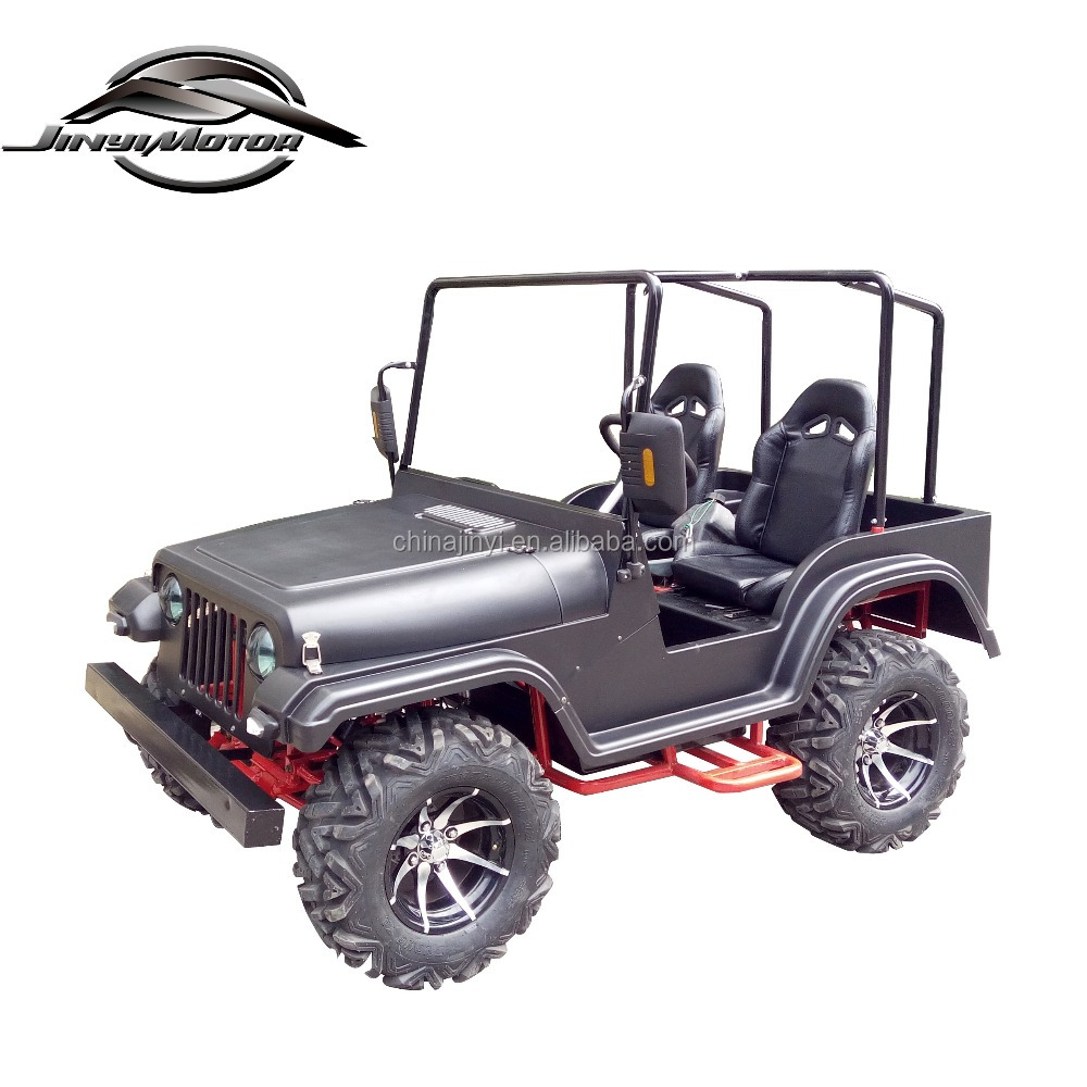 jeep挅ce�^h�^K�p_2017 cool 200cc or 150cc petrol mini jeep utv with ce for sale