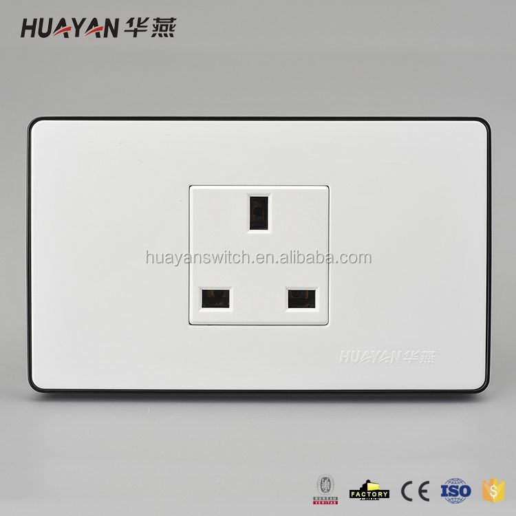 New Arrival unique design lan wall socket outlet China sale