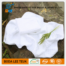 Pure white 100% cotton luxury beach bath towels hotal towel China supplier