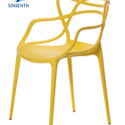 CIFF wholesale replica plastic PP classic chair