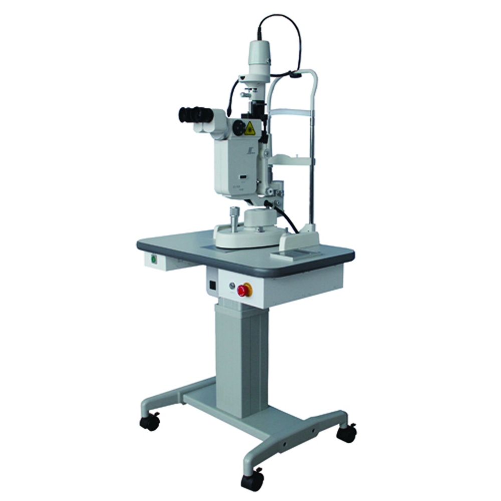 Medical Equipment 1064nm Nd: YAG Laser for Ophthalmology, Ophthalmic Laser Treatment