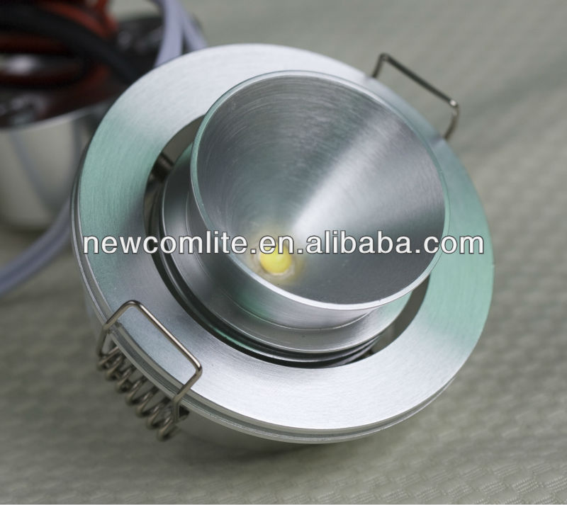 Low voltage CREE led recessed ceiling light