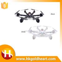 New products on china Market RC Helicopter 6 Axis Gyro Radio Control mini Quadcopter UFO model aircraft with LED Lights