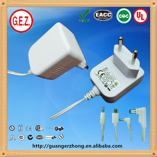 China supplier 5v 1a phone wall charger