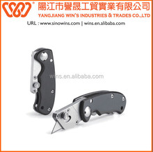 For Sale Stainless Steel Box Blade Cutter Knife