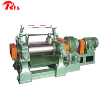 2017 Hot Sale High Technology Two Roll Open Mixing Mill / Rubber Mixing Mill price