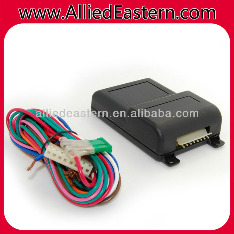 High quality Car Power Window Control