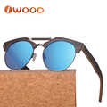Designer Wholesale Handmade Wood Top Quality Polarized Sunglasses