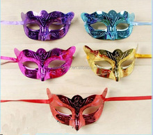 Kids style ugly halloween mask christmas party masks QMAK-8056