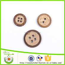 Fancy children clothing button, button up baseball shirt button