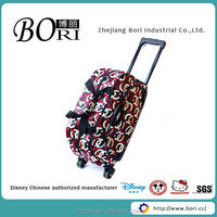 unique travel bags on wheels luggage bags