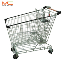 Australia style supermarket trolley,shopping cart with child seat,shopping trolley cart