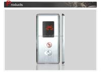 Low price top sell whirlpool cop=4.8 pump air water