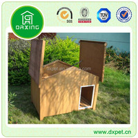 Wicker Dog House DXDH003