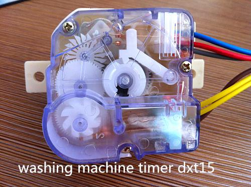 Реле времени своими руками для стиральной машины