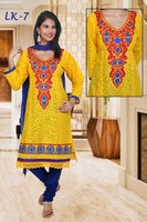 Indian Ladies Kurtis