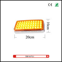 Surface Mount Led Lights Traffic Police motorcycle Light TBF-837L1