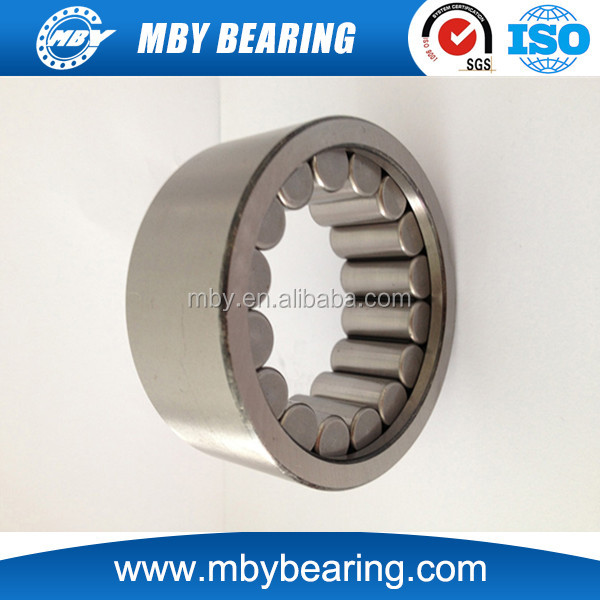 Wuxi MBY bearing 644910B 644708B 644907B Needle roller bearing for Hydraulic pump