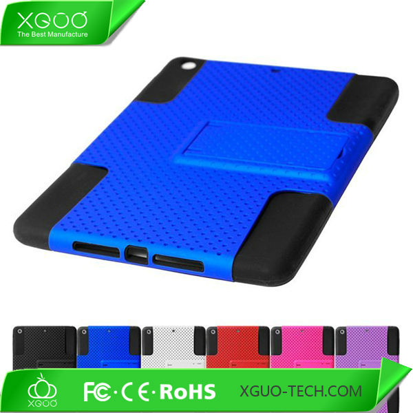high quality durable pc coach case for ipad air