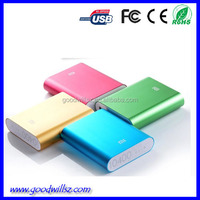 For Xiaomi Power Bank 10000mAh High Quality Big Capacity Smart Phone