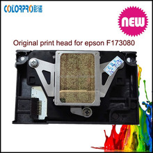 Genuine New Print Head F173080 for epson 1390 printer