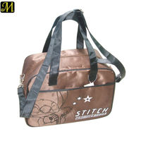2014 wholesale fashion ladies duffel bag