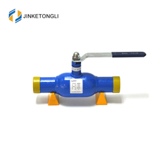 medium pressure manual water oil gas ball valve