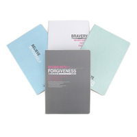 Gum Cover Notebook School Supplies Stationery