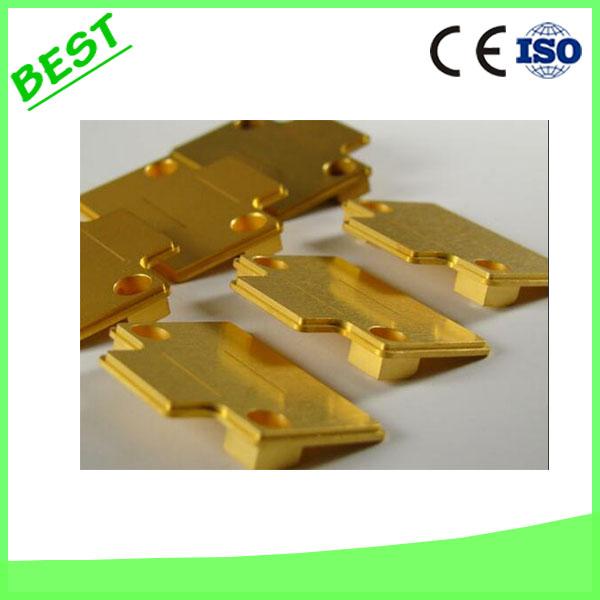 High Precision CNC Machining Brass Parts Its-056 For Machinery