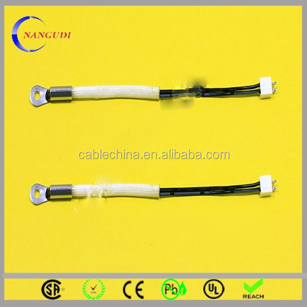 electronical wiring loom car parking sensor