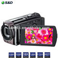 HDV-611A 5.0MP Sensor FHD 1080P video recording of good cheap digital camera