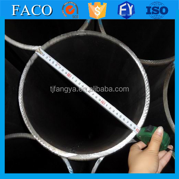 alibaba com erw pipe price/erw pipe online shopping/erw steel tube building materials