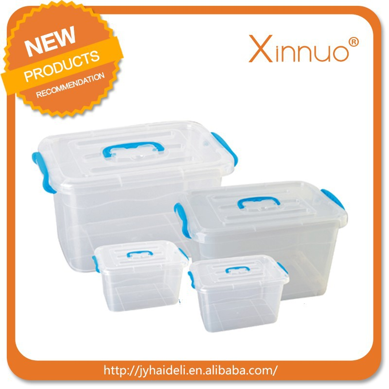 storage container wholesale storage box big size with wheel