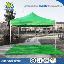 Intellectual property right new design strong frame stable structure exhibition tent