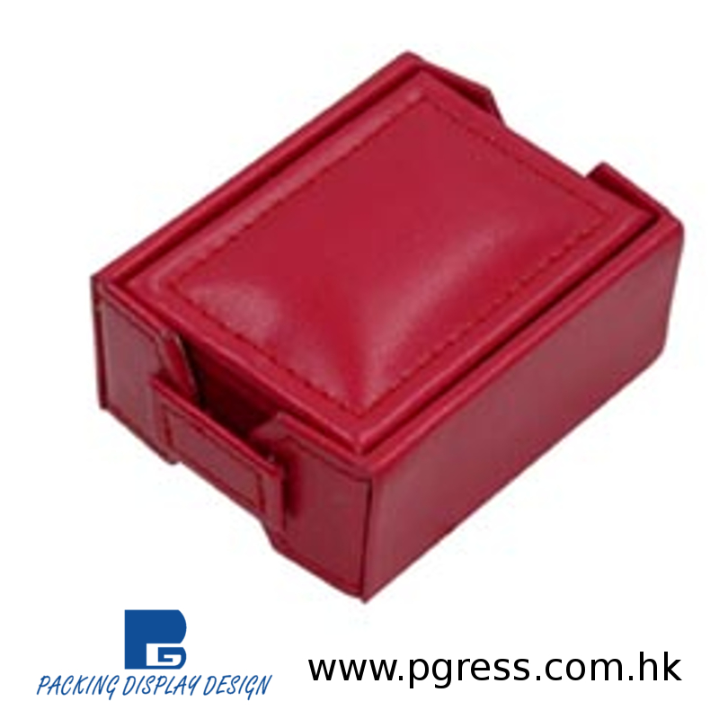 Luxury High quality and DESIGN PATENT PU paper watch & Jewelry boxes