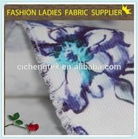 Carbon 100% Cotton woven Fashion Solid/print Canvas Fabric for bag,apron
