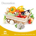 Simulation fruits and vegetables for stage decoration
