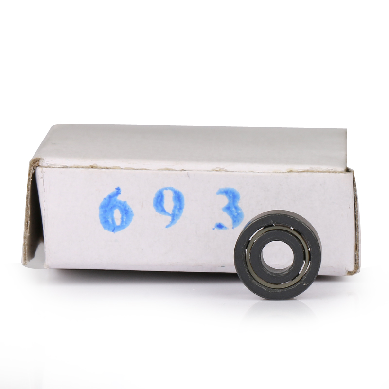 High Performance Precision stainless steel bearing 693 2RS