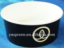 food grade disposable salad paper bowl