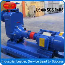 150ZX170-65 Electric self-priming centrifugal pump for petroleum