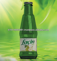 Lacin Mineral Water 200 cc. healty carbonated beverage