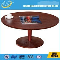 Hand Made Balau Wood Coffee Table wood furniture 2015 new style CT012