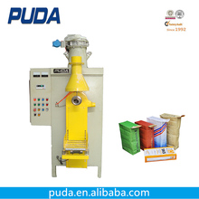 Screw feeder 25kg 50kg automatic flour packing machine for paper bag