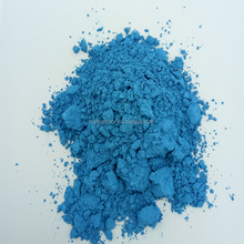 China manufacturer blue stain pigment powder with stable quality