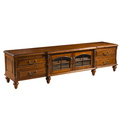 Hot sale wood tv stand tv cabinet