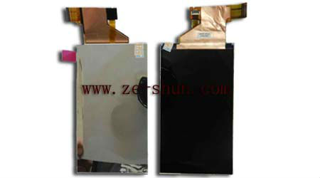 mobile phone display for Sony Ericsson Xperia x10