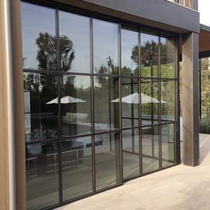 iron window grill design 2018
