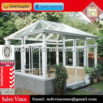 Free Standing Sun Rooms