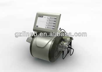 2013 Amazing portable velashape machine ( Promise with our quality, 1-4cm size loss per time!!!)