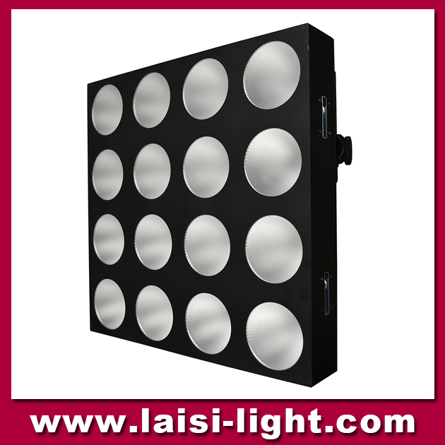 High Quality 16pcs Rgbw Matrix Led Light , 4*4 High Brightness Disco Lighting Led Matrix light
